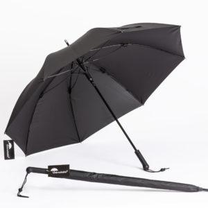 The authentic NTOI® Unbreakable® Umbrella U-111 the real-self-defense-umbrella