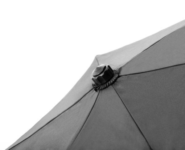 Top of the U-212s Unbreakable® Umbrella